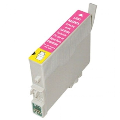 Epson tusz Light Magenta T0486, C13T04864010