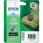 Epson tusz Light Cyan T0345, C13T03454010