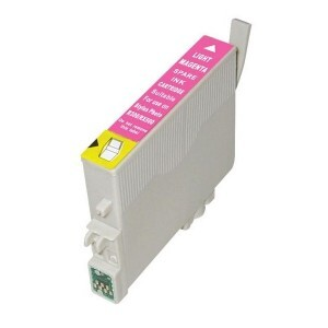 Epson tusz Light Magenta T0806, C13T08064011