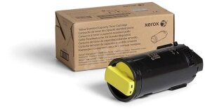 Xerox toner Yellow 106R03926