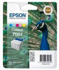 Epson tusz Color T001, C13T00101110